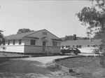 The Baker Estate - Pathology Building, 1949 by Medical Graphics and Communications
