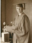 Dr. R. Lee Clark's graduation, 1920[?]