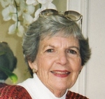 Mary Catherine Bussey Boice McGready, Oral History Interview, 2016