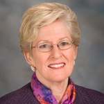Becoming the First Female Department Chair
