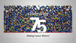 Celebrating 75 Years: A Vision for the Future by The University of Texas MD Anderson Cancer Center