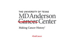 Celebrating 75 Years With our Patients by The University of Texas MD Anderson Cancer Center