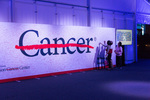 The University of Texas MD Anderson Gala Cancer Wall by The University of Texas MD Anderson Cancer Center