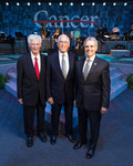 The University of Texas MD Anderson Gala Past Presidents by The University of Texas MD Anderson Cancer Center