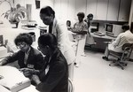 The New Nursing Station, May 1981 by Medical Graphics and Communications