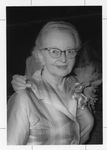 Anna Hanselman, MD Anderson's First Nurse, 1960 by Medical Graphics and Communications