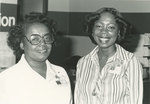 Ethel Fleming and Martha Fleming, 1979 by Medical Graphics and Communications