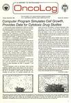 OncoLog Volume 29, Number 04, October-December 1984