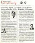 OncoLog Volume 31, Number 02, April-June 1986