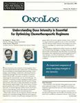 OncoLog Volume 34, Number 03, July-September 1989