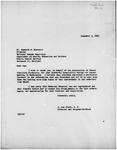 Association of Cancer Institute Directors (ACID), 1963
