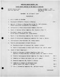 Association of Cancer Institute Directors (ACID), 1969
