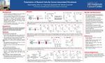 Polarization of Myeloid Cells By Cancer Associated Fibroblasts by Arthur Liu, Priyamvada Jayaprakash, and Michael Curran
