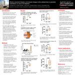 Obesity-associated immune environment changes in the endometrium as potential contributors to cancer development by Alexandria Roy, Brenda Melendez, Nisha Gokul, Elizabeth Whitley, Karen Lu, and Melinda Yates