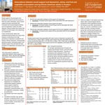 Associations Between Social Support and Depression, Stress, and Fruit and Vegetable Consumption Among African American Adults in Houston by Edom F. Kidane, Nga Nguyen, Alba Calzada, and Lorna H. McNeill