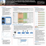 Preliminary Results of a Multi-Site Rater Reliability Study and Literature Review of the Dynamic Imaging Grade of Swallowing Toxicity (DIGEST™) by Brooklynn Marie Schelling, Carly Barbon, and Katherine Hutcheson